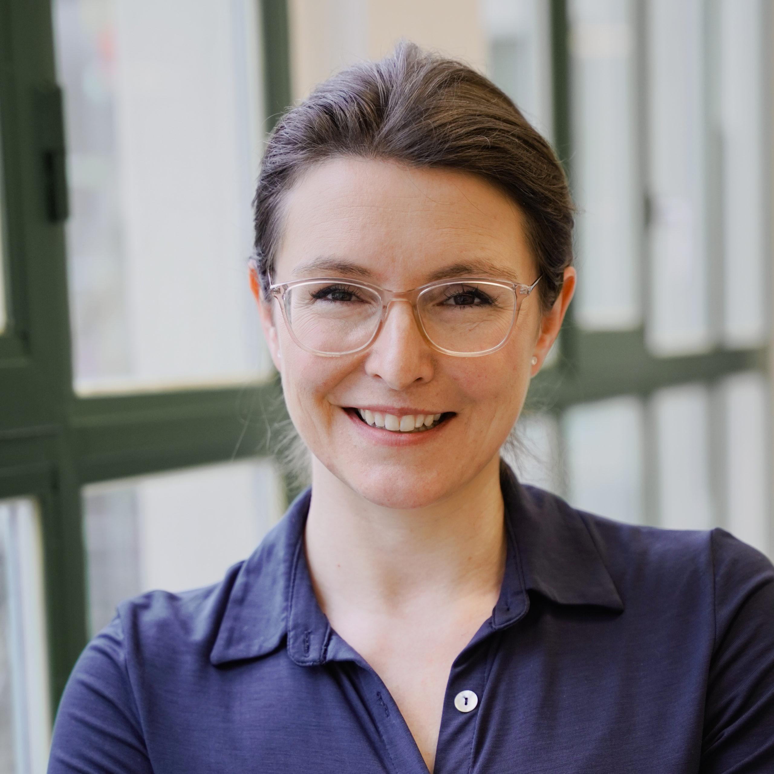 Claudia Linke
